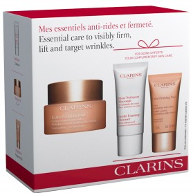 CLARINS COFFRET SOIN ANTI-ÂGE EXTRA-FIRMING