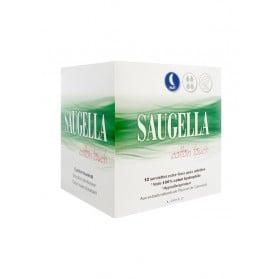 SAUGELLA COT TOUCH SERV NUIT 12