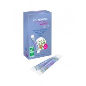 Calmosine Sommeil Bio 14 Dosettes