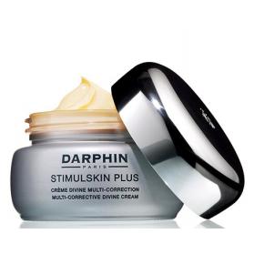 DARPHIN STIMULSKIN PLUS - Crème Divine Multi-Correction (peau normale à sèche) 50ml