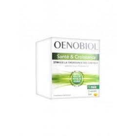 Oenobiol Santé et Croissance 60 Capsules