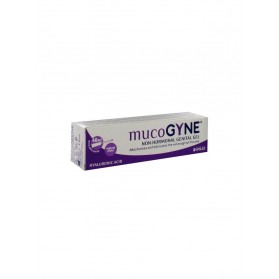 MUCOGYNE GEL VAGIN T 40 ML