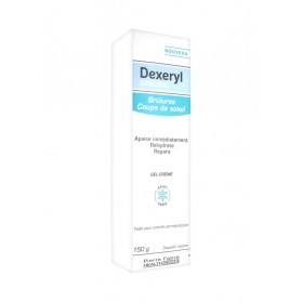 DEXERYL SPECIFIC BRULURES 150G