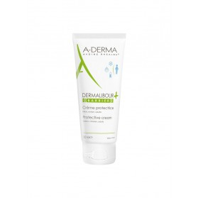 ADERMA DERMALIBOUR+ BARRIER CR PROTECT 100ML