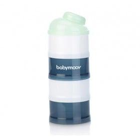 BABYMOOV Babydose - Doseur pour lait en poudre avec bec verseur