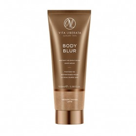 VITA LIBERATA Body Blur Finition HD de la peau - Latte 100ML