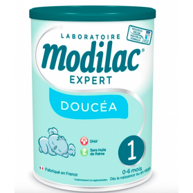 MODILAC EXPERT DOUCEA 1 PDR800G