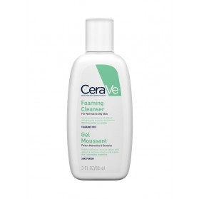 CeraVe Gel Moussant 88 ml