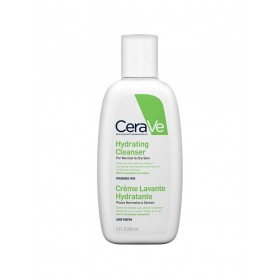 CERAVE Cr lav hydrat Fl/88ml