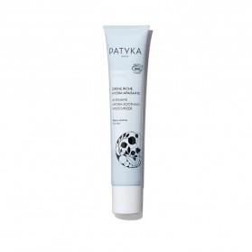 PATYKA Crème Riche Hydra-Apaisante 40ML