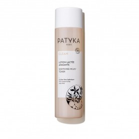 PATYKA CLEAN Lotion Lactée Apaisante 200ML