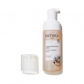 PATYKA CLEAN Mousse Nettoyante Détox 150ML