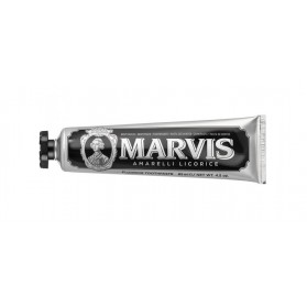 MARVIS DENTIFRICE AMARELLI LICORICE REGLISSE 85ML