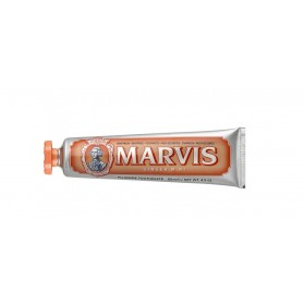 MARVIS DENTIFRICE GINGER MINT MENTHE ORANGE 85ML