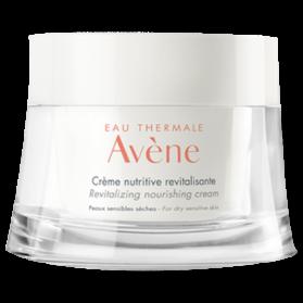 AVENE SOINS ESSENTIELS VISAGE Crème Nutritive Revitalisante, 50ml