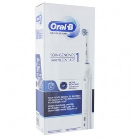ORAL B PROFESSIONAL BROSSE A DENTS ELECTRIQUE SOIN GENCIVES 1