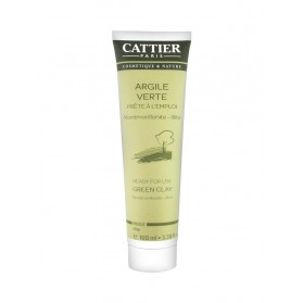 ARGILE CATTIER Pâte T/100ml
