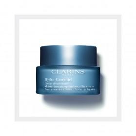 CLARINS Hydra-Essentiel Crème Désaltérante - Peaux normales à sèches 50 ML