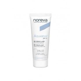 Noreva Aquareva BB Crème SPF 15 40 ml - Teinte : Claire