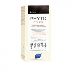 Phyto Color Brown 4 Color Kit