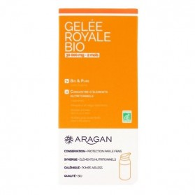 Aragan gelée royale 30000 mg 30g