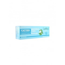 Cattier Kids Bio Dentifrice 7 Ans+ 50 ml