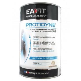 Eafit Protidyne Protéine Minceur Dynamisante Saveur Chocolat 320 g