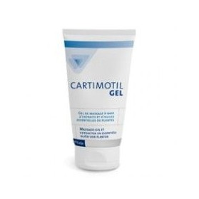 Pileje Cartimotil Gel 125 ml