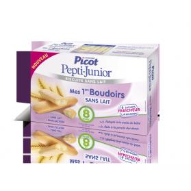 Picot Pepti-Junior Mes 1ers Boudoirs Sans Lait 24 boudoirs