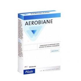 Aérobiane Complément Alimentaire Bien être Respiratoire x30