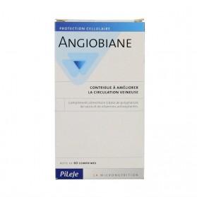 Pileje Angiobiane 60 comprimés