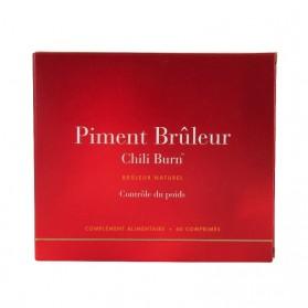 New Nordic Piment Brûleur boite de 60 Comprimés