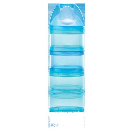 Dodie Boîte Doseuse Bleu 3 compartiments