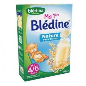 Bledina ma première bledine nature 250g