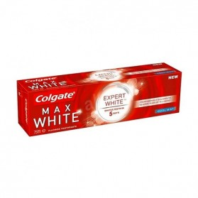 Colgate Dentifrice Max White 75ml