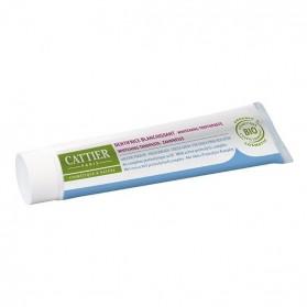 Cattier eridène dentifrice haleine fraiche 125g