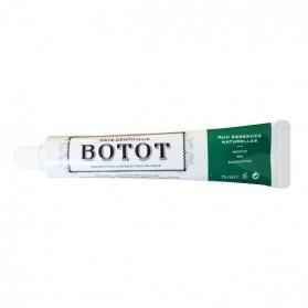 Botot dentifrice menthe pin et eucalyptus 75ml