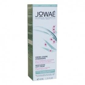 Jowaé crème légère hydratante 40ml