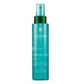 René furterer sublime curl spray réactivateur de boucles 150ml
