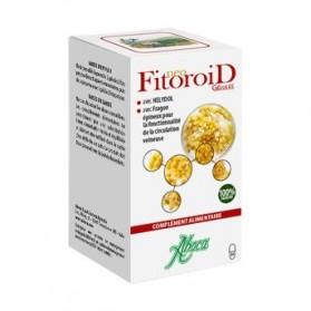 Aboca neofitoroid complément alimentaire 50 gélules de 500mg