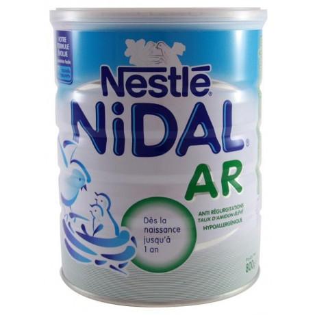 Nestlé Nidal AR 800g