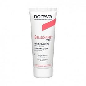 Noreva sensidiane crème apaisante légère 40ml