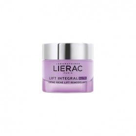 Lierac lift integral nutri crème riche lift remodelante peaux très sèches 50ml