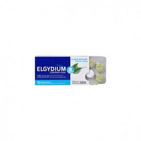 Pierre fabre elgydium chewing-gum plaque dentaire 10 gommes à machet
