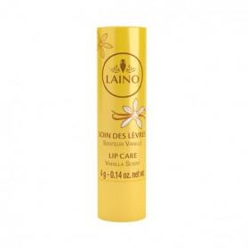 Laino soin des lèvres senteur vanille 4g