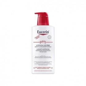 Eucerin ph5 lotion légère 400ml