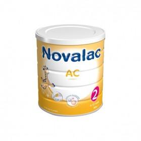 Novalac ac 2 lait poudré boite 800g