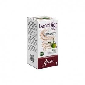 Aboca lenodiar adult 20 gélules de 500mg