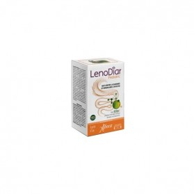 Aboca lenodiar pediatric boite 12 sachets granulés de 2g