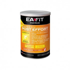 Eafit boisson post effort 500g